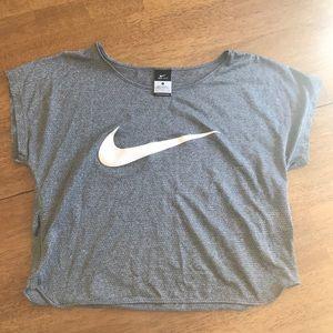 Nike Mesh Sports Top